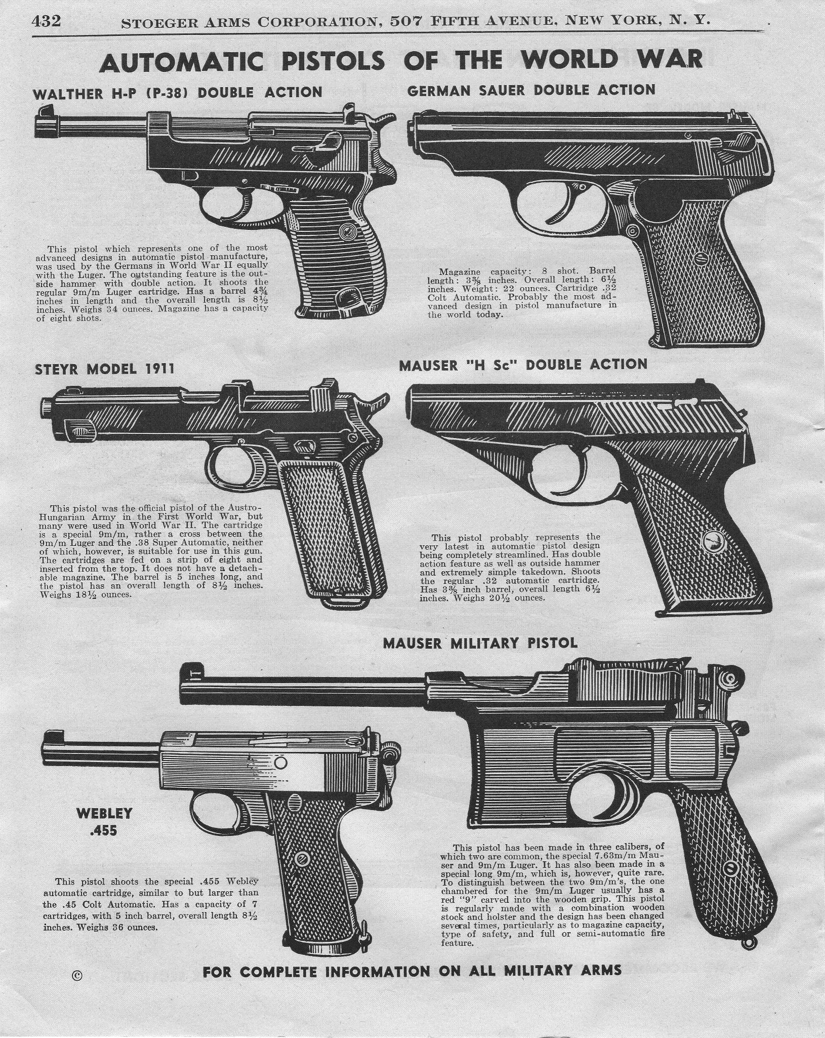 38 Best Halloween Costumes Images On Pinterest: Walther P.38 Pistol